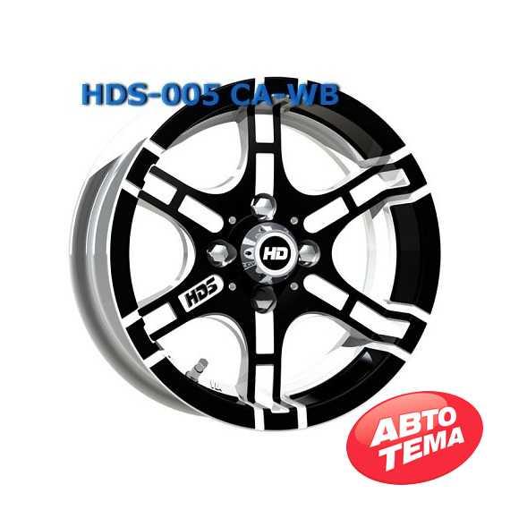 HDS -005 CA-WB - Интернет магазин шин и дисков по минимальным ценам с доставкой по Украине TyreSale.com.ua