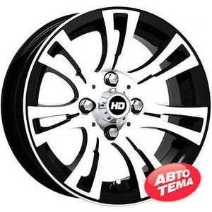 Купить HDS -014 CA-WB R13 W5.5 PCD4x98 ET12 DIA58.6