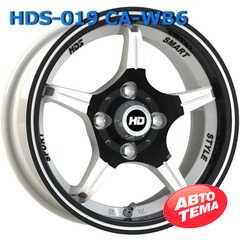 HDS 019 CA-WB6 - Интернет магазин шин и дисков по минимальным ценам с доставкой по Украине TyreSale.com.ua