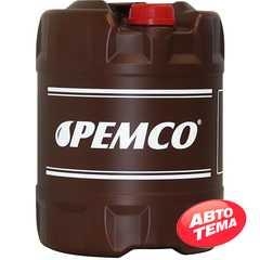 Купить Моторное масло PEMCO iDrive 214 10W-40 CH-4/SL (20л)