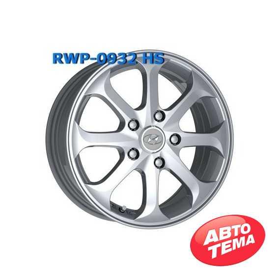 RWP 932 HS - Интернет магазин шин и дисков по минимальным ценам с доставкой по Украине TyreSale.com.ua