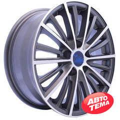 SSW S158LP FP/GMM - Интернет магазин шин и дисков по минимальным ценам с доставкой по Украине TyreSale.com.ua