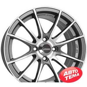 Купить SSW S247 FP/BM R15 W7 PCD4x100 ET38 DIA73.1