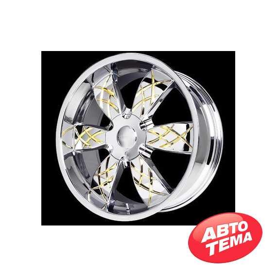 VERDE 54 CH Gold - Интернет магазин шин и дисков по минимальным ценам с доставкой по Украине TyreSale.com.ua