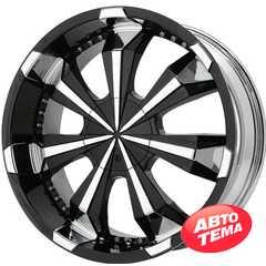 VERDE 57 Black Ice - Интернет магазин шин и дисков по минимальным ценам с доставкой по Украине TyreSale.com.ua