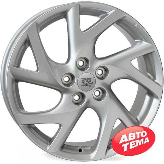 WSP ITALY W1906 Eclips MA06 Silver - Интернет магазин шин и дисков по минимальным ценам с доставкой по Украине TyreSale.com.ua