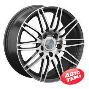 Купить REPLAY A40 GMF R20 W9 PCD5x130 ET60 HUB71.6