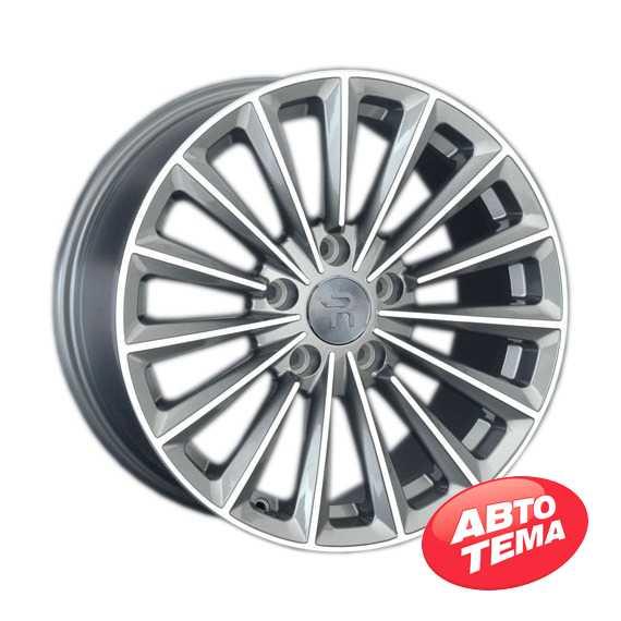 REPLAY B118 GMF - Интернет магазин шин и дисков по минимальным ценам с доставкой по Украине TyreSale.com.ua