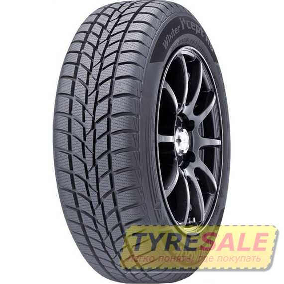 Купить Зимняя шина HANKOOK Winter i*Сept RS W442 165/80R13 83T