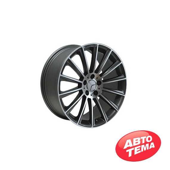 REPLICA MR900 GMF - Интернет магазин шин и дисков по минимальным ценам с доставкой по Украине TyreSale.com.ua