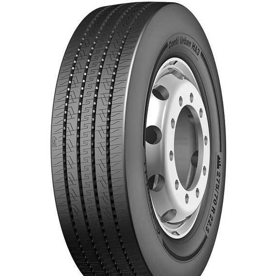 CONTINENTAL ContiUrban HA3 - Интернет магазин шин и дисков по минимальным ценам с доставкой по Украине TyreSale.com.ua