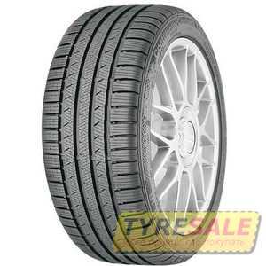 Купить Зимняя шина CONTINENTAL ContiWinterContact TS 810 Sport 195/55R16 87H RUN FLAT