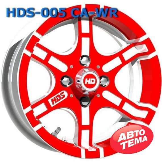 HDS 005 CAWR - Интернет магазин шин и дисков по минимальным ценам с доставкой по Украине TyreSale.com.ua