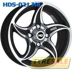 HDS 021 MB - Интернет магазин шин и дисков по минимальным ценам с доставкой по Украине TyreSale.com.ua