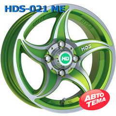 HDS 021 ME - Интернет магазин шин и дисков по минимальным ценам с доставкой по Украине TyreSale.com.ua