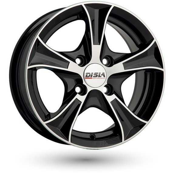 DISLA Luxury 406 FS - Интернет магазин шин и дисков по минимальным ценам с доставкой по Украине TyreSale.com.ua