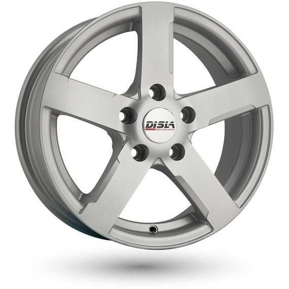 DISLA Tornado 507 FS - Интернет магазин шин и дисков по минимальным ценам с доставкой по Украине TyreSale.com.ua