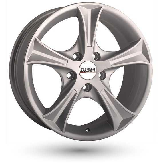 DISLA Luxury 606 FS - Интернет магазин шин и дисков по минимальным ценам с доставкой по Украине TyreSale.com.ua