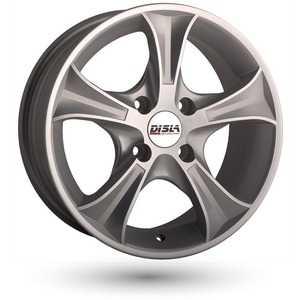 Купить DISLA Luxury 706 FS R17 W7.5 PCD5x114.3 ET40 DIA67.1