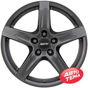 Купить ALUTEC GRIP Grapfite R16 W7 PCD5x112 ET38 DIA70.1
