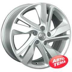 Диски REPLAY HND157 S - Интернет магазин шин и дисков по минимальным ценам с доставкой по Украине TyreSale.com.ua