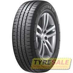 Купить Летняя шина HANKOOK Vantra LT RA18 205/65R15C 102/100T