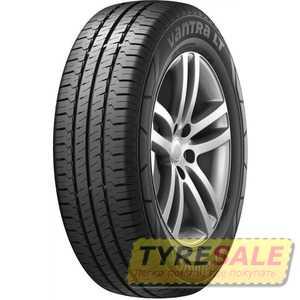 Купить Летняя шина HANKOOK Radial RA18 195/65R16C 104/102R