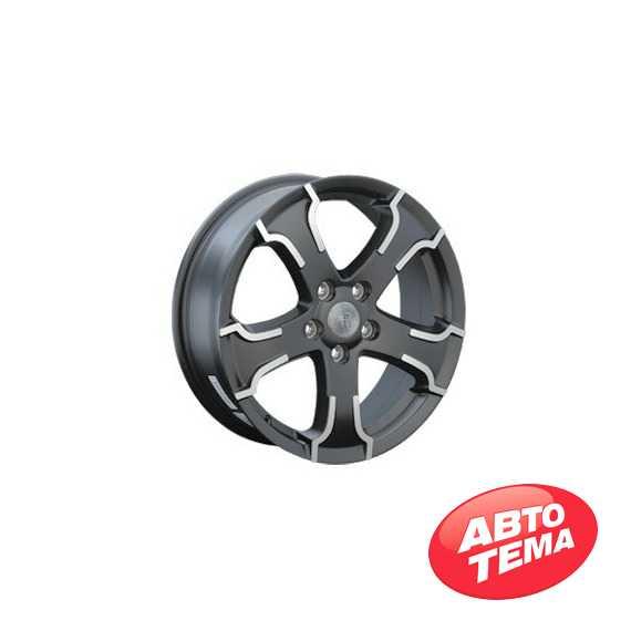 REPLAY SZ6 GMF - Интернет магазин шин и дисков по минимальным ценам с доставкой по Украине TyreSale.com.ua