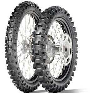 Купить DUNLOP GEOMAX MX3S 80/100R21 51M TT