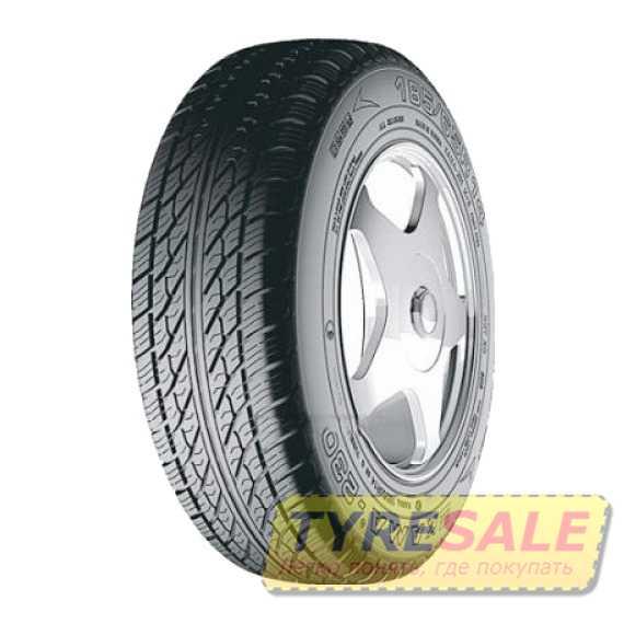 Всесезонная шина КАМА (НКШЗ) 230 - Интернет магазин шин и дисков по минимальным ценам с доставкой по Украине TyreSale.com.ua