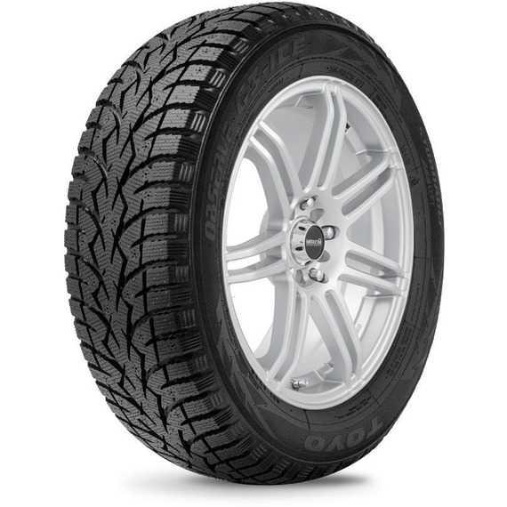 Зимняя шина TOYO Observe Garit G3-Ice - Интернет магазин шин и дисков по минимальным ценам с доставкой по Украине TyreSale.com.ua