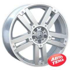 REPLAY MR81 SF Mercedes - Интернет магазин шин и дисков по минимальным ценам с доставкой по Украине TyreSale.com.ua