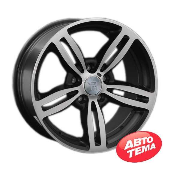 REPLAY B58 MBF - Интернет магазин шин и дисков по минимальным ценам с доставкой по Украине TyreSale.com.ua