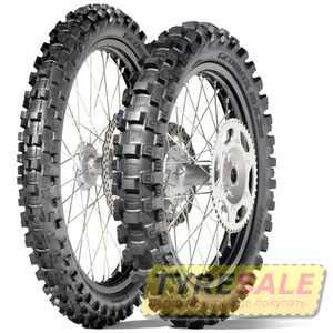 Купить DUNLOP GEOMAX MX3S 90/100R14 49M TT