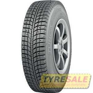 Купить Зимняя шина TUNGA Extreme Contact 185/60R14 82Q (Шип)