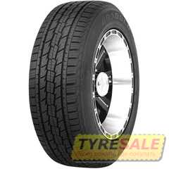 Всесезонная шина GENERAL TIRE Grabber HTS - Интернет магазин шин и дисков по минимальным ценам с доставкой по Украине TyreSale.com.ua