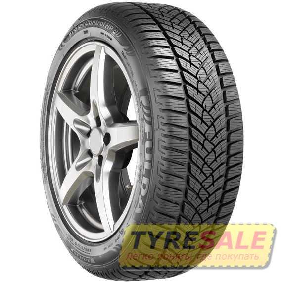 Зимняя шина FULDA Kristall Control HP2 - Интернет магазин шин и дисков по минимальным ценам с доставкой по Украине TyreSale.com.ua