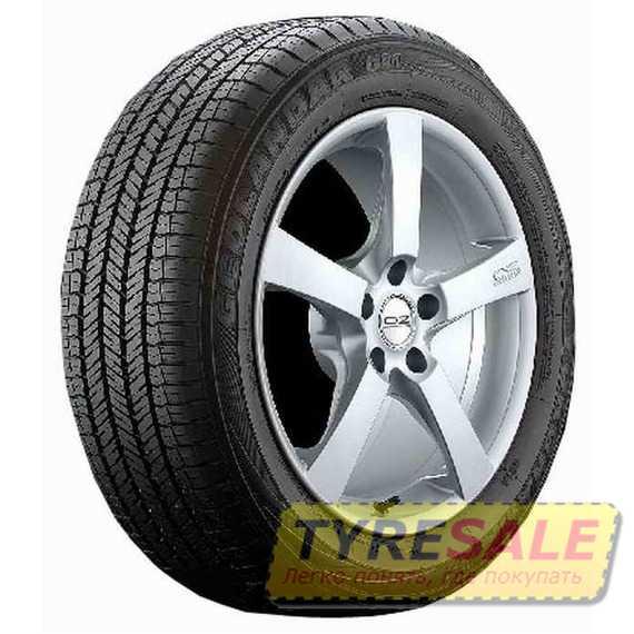 Всесезонная шина YOKOHAMA Geolandar H/T G91A - Интернет магазин шин и дисков по минимальным ценам с доставкой по Украине TyreSale.com.ua