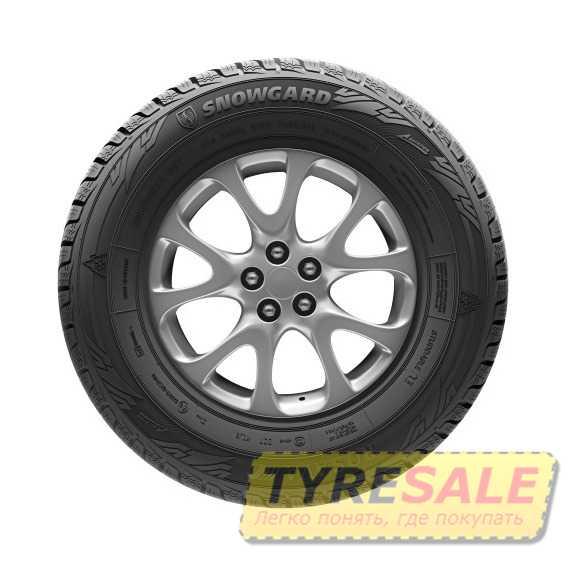 Купить Зимняя шина ROSAVA Snowgard 185/65R15 88T (Шип)