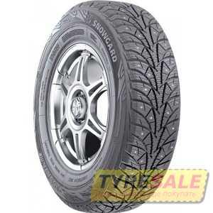 Купить Зимняя шина ROSAVA Snowgard 185/70R14 88T (Шип)