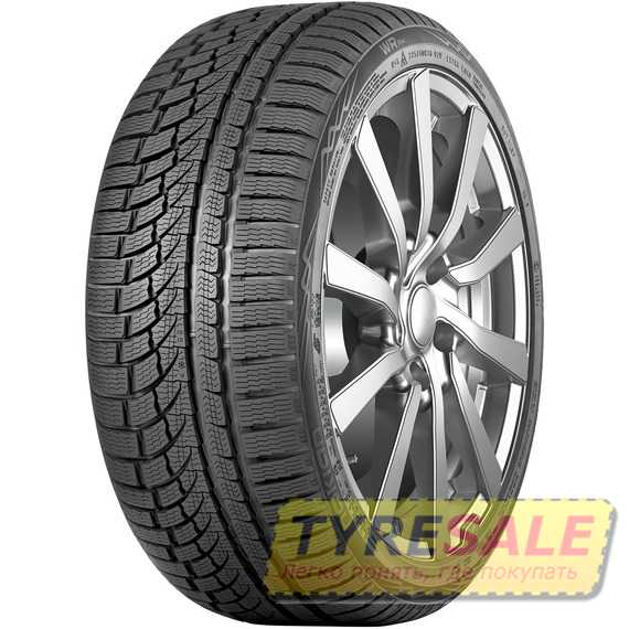 Зимняя шина NOKIAN WR A4 - Интернет магазин шин и дисков по минимальным ценам с доставкой по Украине TyreSale.com.ua