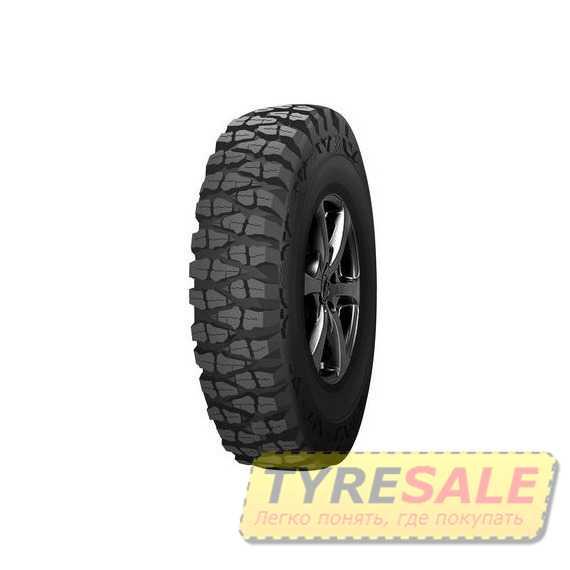 Всесезонная шина АШК (БАРНАУЛ) Forward Safari 510 - Интернет магазин шин и дисков по минимальным ценам с доставкой по Украине TyreSale.com.ua