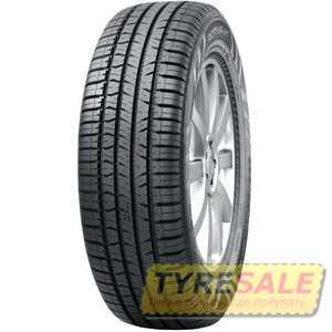Купить Летняя шина NOKIAN ROTIIVA HT 265/75R16C 123R