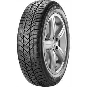 Купить Зимняя шина PIRELLI Winter SnowControl Serie 3 205/55R16 91T