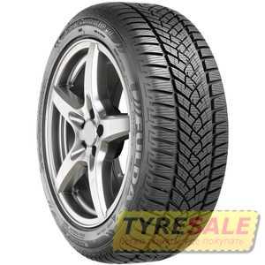 Купить Зимняя шина FULDA Kristall Control HP2 215/45R17 91V