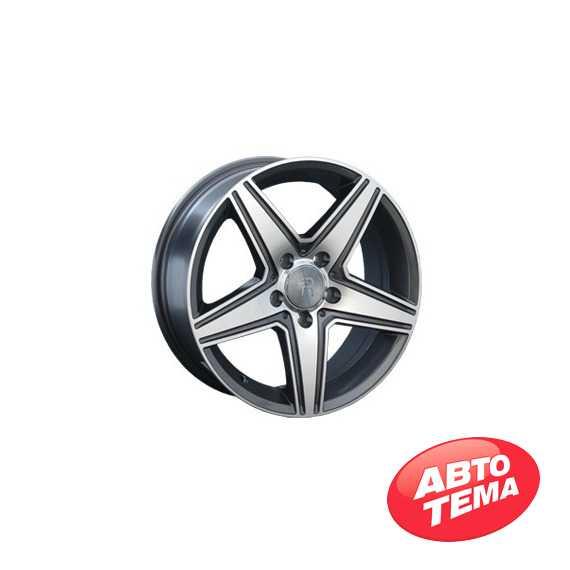 REPLAY MR72 GMF - Интернет магазин шин и дисков по минимальным ценам с доставкой по Украине TyreSale.com.ua