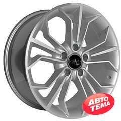 REPLICA LegeArtis B112 SF - Интернет магазин шин и дисков по минимальным ценам с доставкой по Украине TyreSale.com.ua