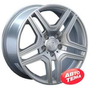 Купить REPLAY MR67 SF R17 W7.5 PCD5x112 ET47 HUB66.6