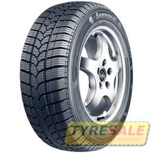 Купить Зимняя шина KORMORAN Snowpro B2 215/40R17 87V