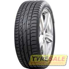 Летняя шина NOKIAN LINE Run Flat - Интернет магазин шин и дисков по минимальным ценам с доставкой по Украине TyreSale.com.ua